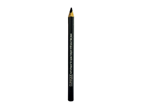 Tužka na oči Clinique Kohl Shaper For Eyes 1,2 g 201 Black Kohl