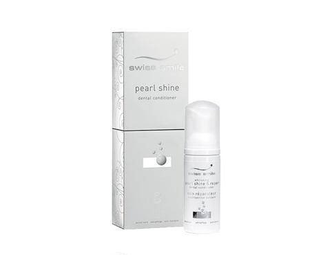swiss smile Pearl Shine Dental Conditioner 50 ml bělení zubů unisex
