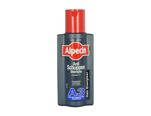 Alpecin Active Shampoo A3 250 ml šampon pro muže