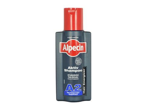 Alpecin Active Shampoo A2 250 ml šampon pro muže