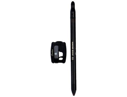 Guerlain The Eye Pencil 1,2 g tužka na oči voděodolná 02 Jackie Brown pro ženy