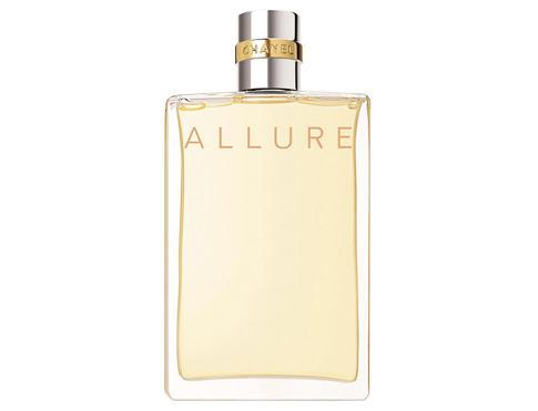 Chanel Allure 3x15 ml EDT pro ženy