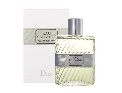 Christian Dior Eau Sauvage 50 ml EDT pro muže