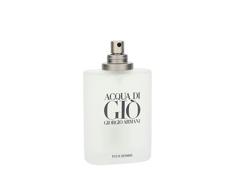 Giorgio Armani Acqua di Gio Pour Homme 100 ml EDT Tester pro muže