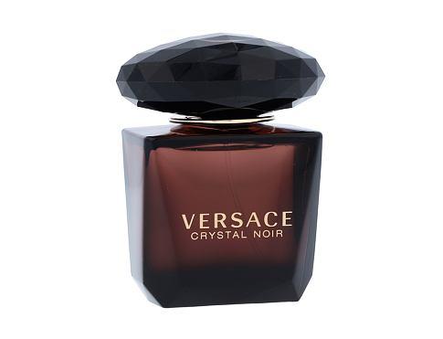 Versace Crystal Noir 30 ml EDT pro ženy
