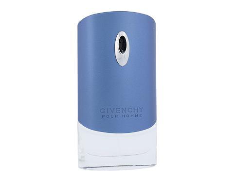 Givenchy Pour Homme Blue Label 50 ml EDT pro muže