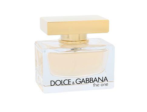 Dolce&Gabbana The One 50 ml EDP pro ženy