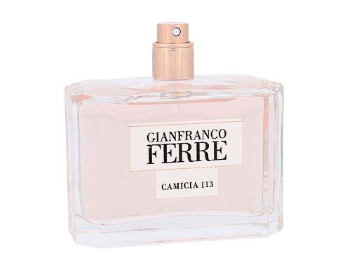 Gianfranco Ferré Camicia 113 100 ml EDT Tester pro ženy