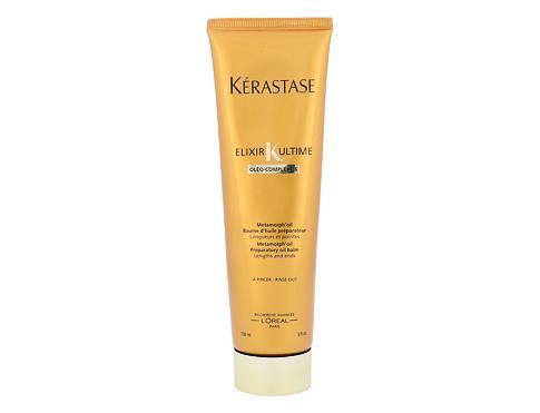 Kérastase Elixir Ultime Metamorphoil Preparatory Oil 150 ml balzám na vlasy pro ženy