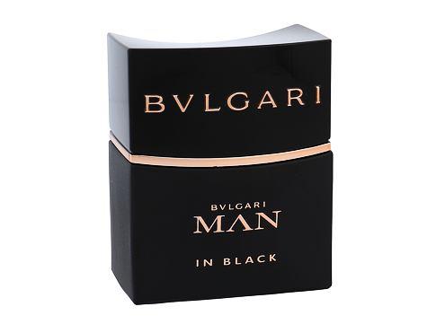 Bvlgari Man In Black 30 ml EDP pro muže