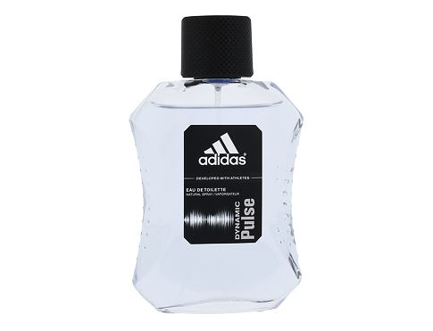 Adidas Dynamic Pulse 100 ml EDT pro muže