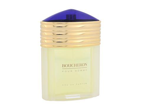 Boucheron Boucheron Pour Homme 100 ml EDP pro muže