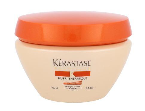Kérastase Nutritive Thermique 200 ml maska na vlasy pro ženy