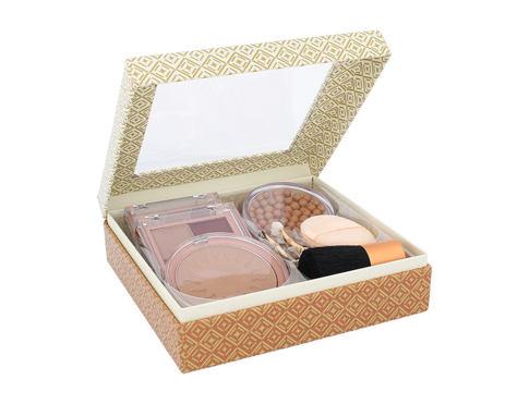 Makeup Trading Bronzing Kit dekorativní kazeta dárková sada pro ženy - Complete Makeup Palette