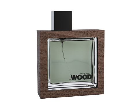 Dsquared2 He Wood Rocky Mountain Wood 100 ml EDT pro muže