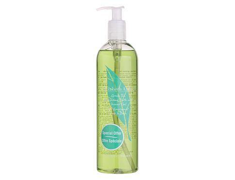 Elizabeth Arden Green Tea 500 ml sprchový gel pro ženy