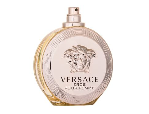 Versace Eros Pour Femme 100 ml EDP Tester pro ženy