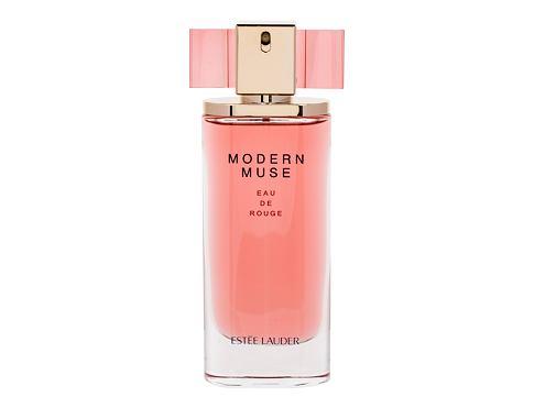 Estée Lauder Modern Muse Eau de Rouge 50 ml EDT pro ženy