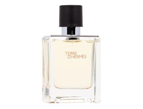 Hermes Terre D´Hermes 50 ml EDT pro muže