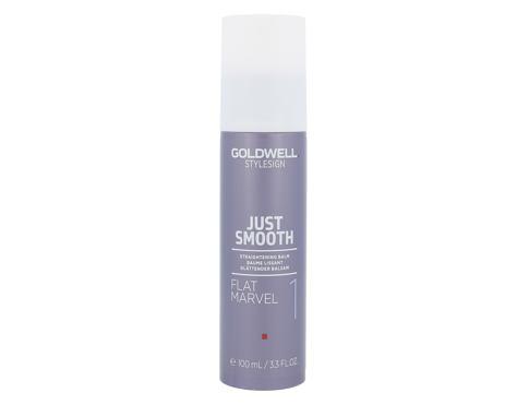Goldwell Style Sign Just Smooth 100 ml balzám na vlasy pro ženy