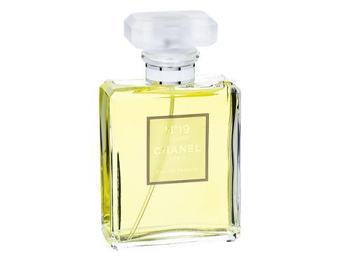 Chanel No. 19 Poudre 50 ml EDP pro ženy