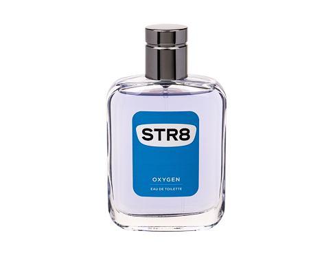 STR8 Oxygen 100 ml EDT pro muže