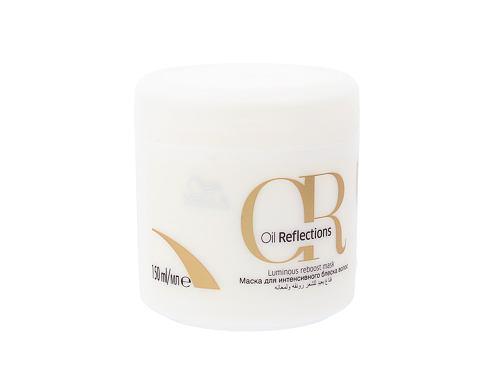 Wella Oil Reflections 150 ml maska na vlasy pro ženy