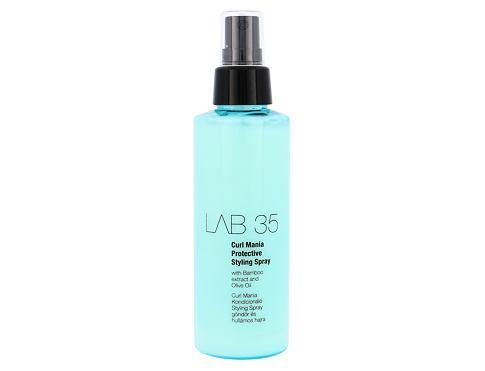 Kallos Cosmetics Lab 35 Curl Mania 150 ml pro podporu vln pro ženy