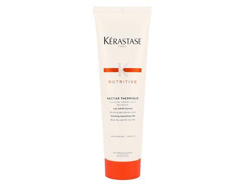 Kérastase Nutritive Nectar Thermique Nourishing Milk 150 ml balzám na vlasy pro ženy