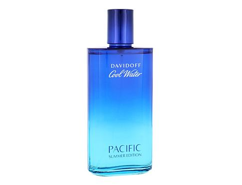 Davidoff Cool Water Pacific Summer Edition 125 ml EDT pro muže