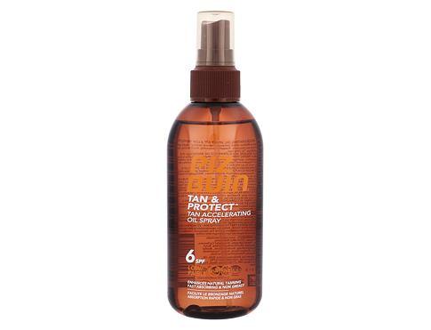 PIZ BUIN Tan & Protect Tan Accelerating Oil Spray SPF6 150 ml opalovací přípravek na tělo pr