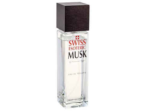 Swiss Esoteric Musk 100 ml EDT pro ženy