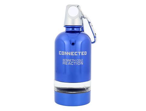 Kenneth Cole Connected Reaction 125 ml EDT pro muže