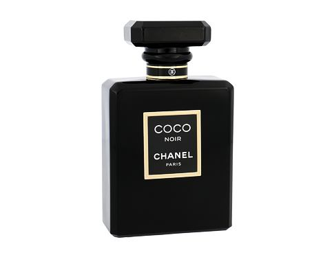 Chanel Coco Noir 100 ml EDP pro ženy