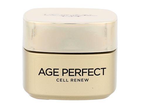 L´Oréal Paris Age Perfect Cell Renew SPF15 50 ml denní pleťový krém pro ženy