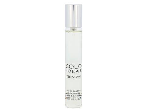 Loewe Solo Loewe Esencial 15 ml EDT pro muže