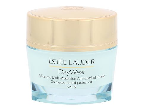 Denní pleťový krém Estée Lauder DayWear Advanced Multi Protection Cream SPF15