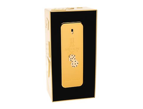 Paco Rabanne 1 Million Collector Edition 100 ml EDT pro muže