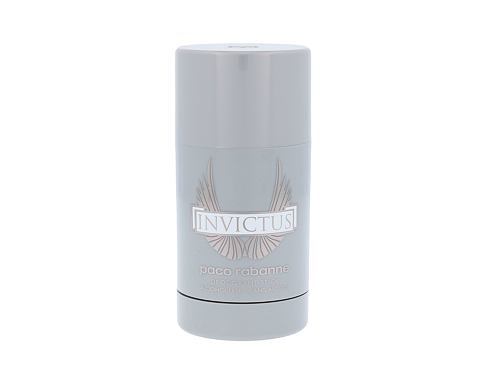 Paco Rabanne Invictus 75 ml deodorant Deostick pro muže