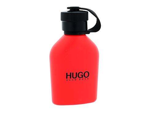 HUGO BOSS Hugo Red 75 ml EDT pro muže