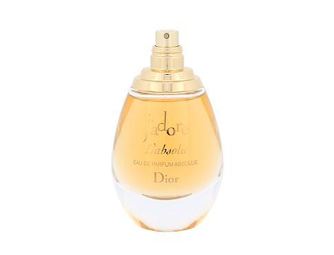 Christian Dior J´adore L´Absolu 75 ml EDP Tester pro ženy