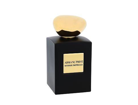 Armani Prive Myrrhe Imperiale Intense 100 ml EDP unisex