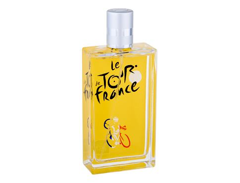 Le Tour de France Le Tour de France 100 EDT unisex