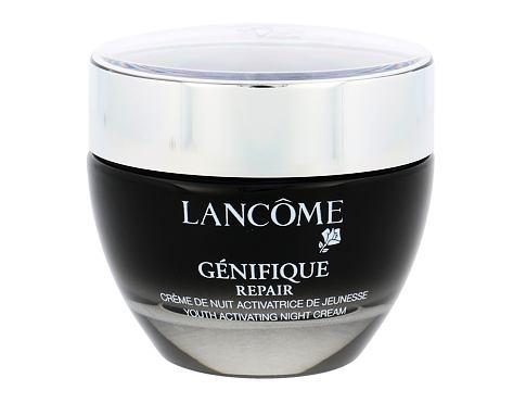Lancome Genifique Repair Youth Activating 50 ml noční pleťový krém pro ženy