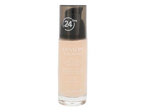 Revlon Colorstay Combination Oily Skin 30 ml makeup 110 Ivory pro ženy