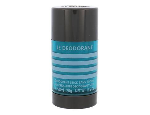 Jean Paul Gaultier Le Male 75 ml deodorant Deostick pro muže