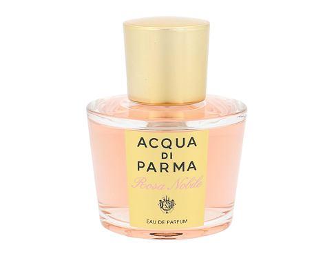 Acqua di Parma Rosa Nobile 50 ml EDP pro ženy