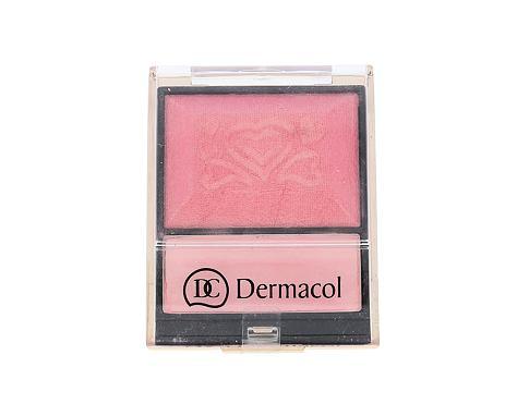 Dermacol Blush & Illuminator 9 g tvářenka 8 pro ženy