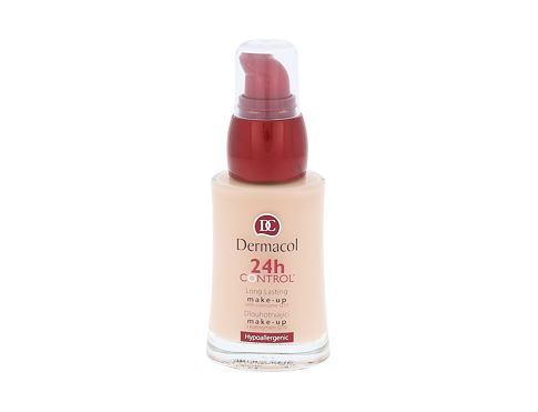 Dermacol 24h Control 30 ml makeup pro ženy