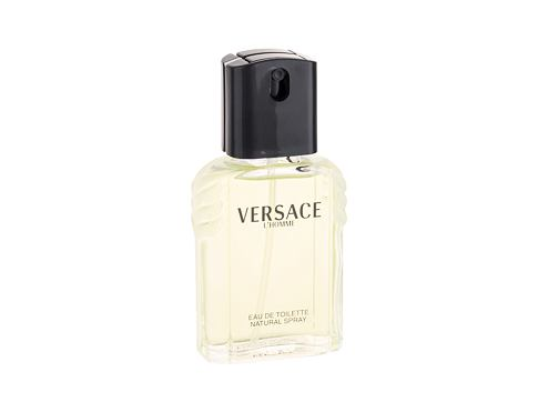 Versace L´Homme 50 ml EDT pro muže
